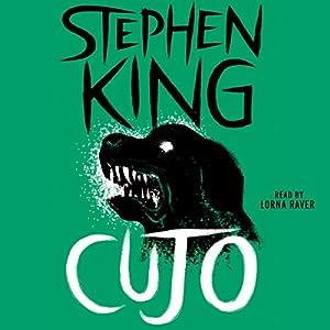 Cujo Audiobook