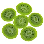 Gresorth-6pcs-Premium-Simulation-Fruit-Artificial-Kiwi-Slice-Fake-Green-Fruits-Home-Party-Decoration