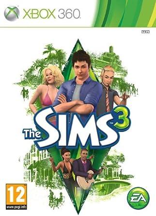 The Sims 3 (Xbox 360) [Importación inglesa]: Amazon.es: Videojuegos