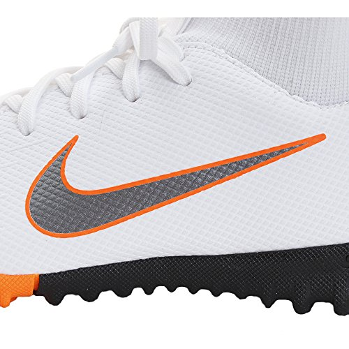 6 Nike Scarpe da Superfly Ah7 X Tf Jr Unisex Calcio Mercurial Academy ggHwqx4At