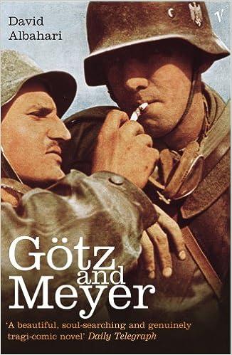 Gotz & Meyer 9780099461739 Action & Adventure (Books) at amazon