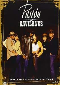Pasion De Gavilanes Temporada Completa [DVD]