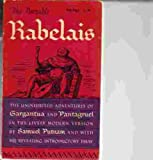 img - for The Portable Rabelais (Viking Portable Library, P21) book / textbook / text book