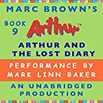Arthur and the Lost Diary | Marc Brown