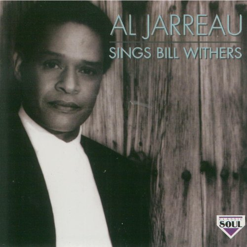 Al Jarreau Sings Bill Withers