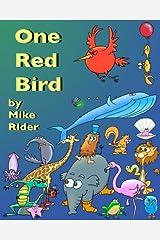 One Red Bird Paperback