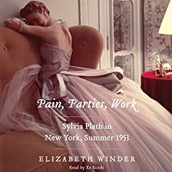 Pain, Parties, Work