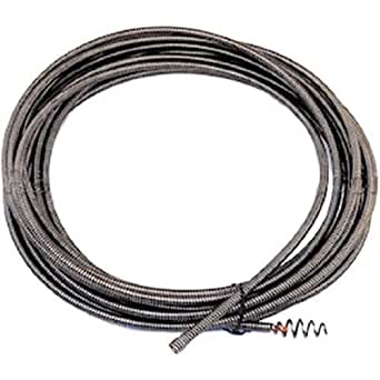 Ridgid 34893 1 4 Quot X 30 Replacement Cable For Auto Clean K