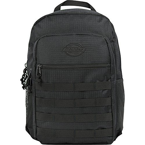 Dickies Campbell Backpack, Black, One Size