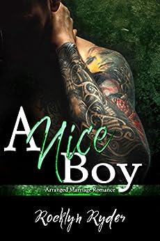 A Nice Boy: Arranged Marriage Romance by [Ryder, Rocklyn]