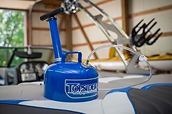 Air Power America 5060ts Topsider Multi-purpose Fluid Removing System 2