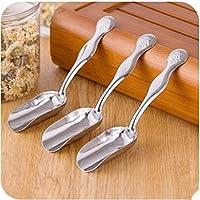 Cuchara Acero Inoxidable Juego de cucharas Cuchara pequeña