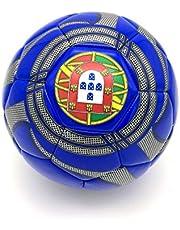 Football Size 5- Sp8-10-9, Multi Color