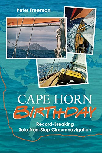 Top cape horn birthday for 2020