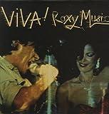 Viva! Roxy Music - Laminated