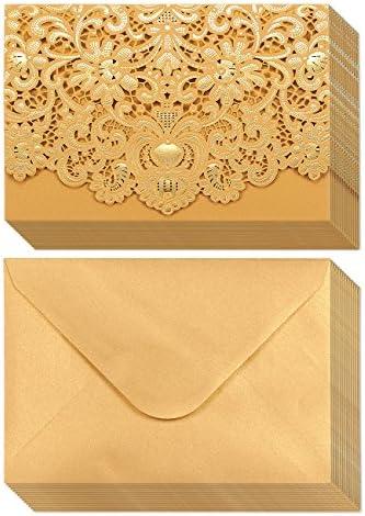 24 Pack Wedding Invitation Cards Engagement product image