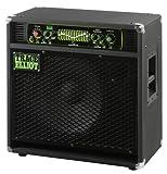 TRACE ELLIOT 3600040 Bass Amplifier Combo, Black/Green