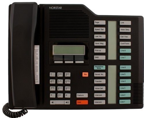Nortel M7324 Telephone