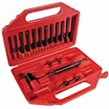 Winchester-15-Piece-BrassSteel-Punch-Set