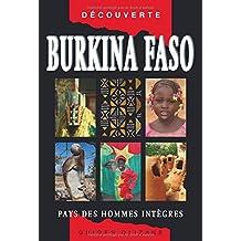 GUIDE BURKINA FASO