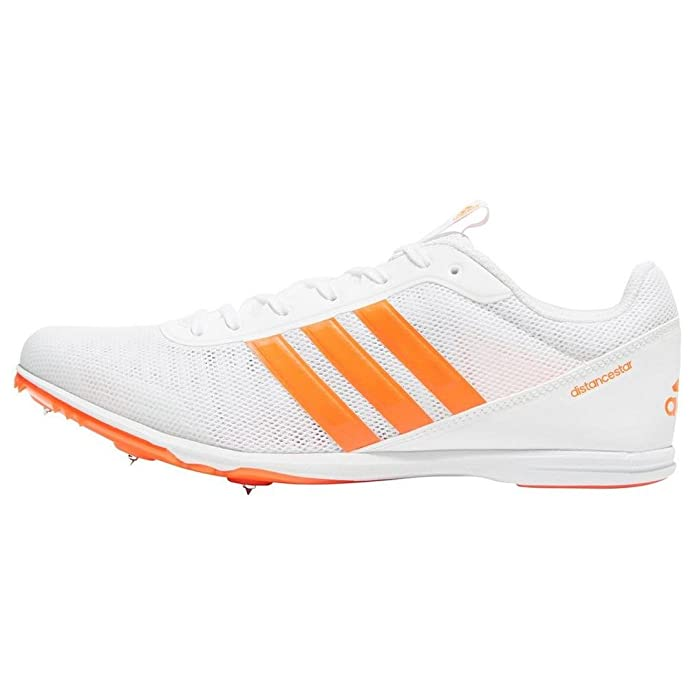 E Borse Adidas it Scarpe Amazon Da Chiodate Distancestar Corsa xH1qAC7Zw