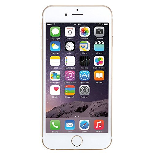 Apple iPhone 6 Plus 16GB Factory