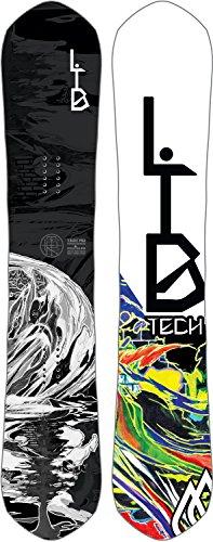 - Lib-Tech - Mens T-Rice HP Snowboard 2018, 164.5