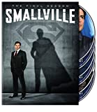 Smallville: The Complete Tenth Season