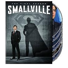 Smallville: The Final Season (2010)