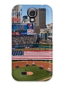 Rene Kennedy Cooper's Shop cleveland indians MLB Sports & Colleges best Samsung Galaxy S4 cases 5364630K207215399