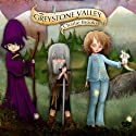 Greystone Valley Audiobook by Charlie Brooks Narrated by Serena Scott Thomas