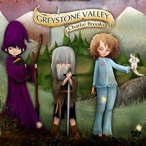Greystone Valley Audiobook