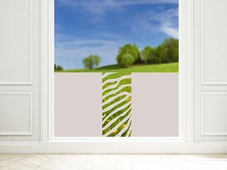 3d Pvc Milchglasfolie Sichtschutz Statische 5