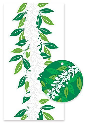 Hawaiian Candy Lei Kit Maile Green by Welcome to the Islands ()