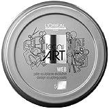 Loreal TNA ahead web 150ml, 1er Pack (1 x 150 ml)