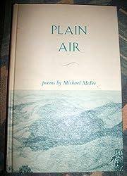 Plain Air (Contemporary poetry series)