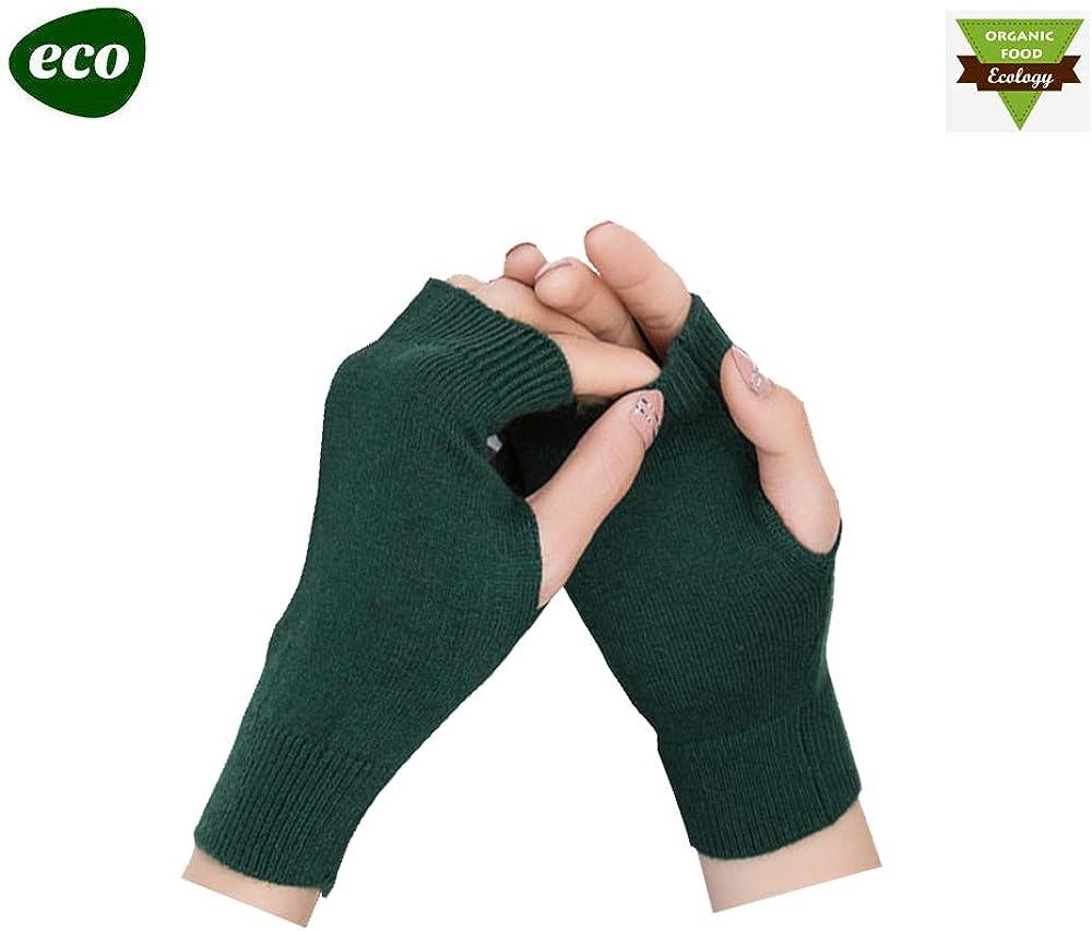Half Fingerless Gloves...