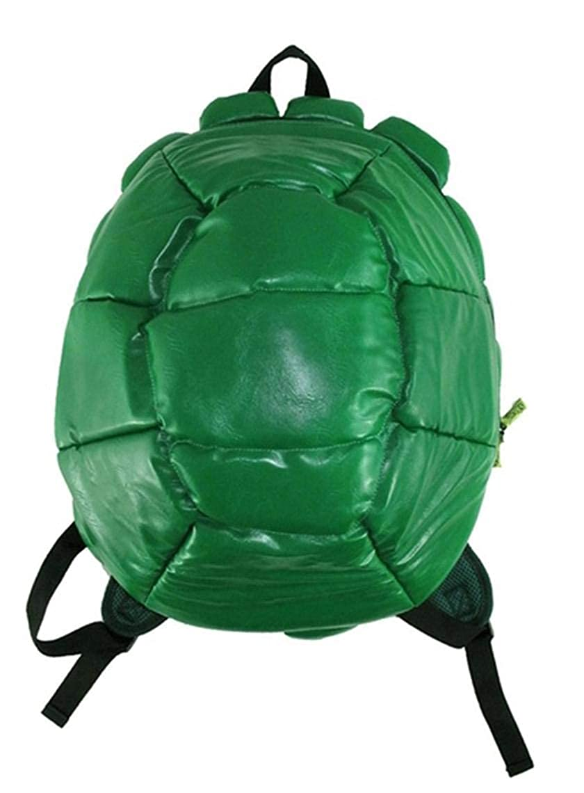 Amazon.com: Bioworld TMNT Shell Mochila (estándar), color ...