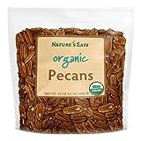 Nature's Eats Organic Pecans (24 oz.)