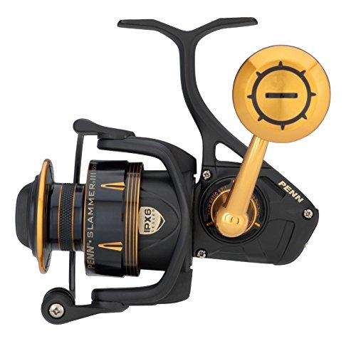 Penn 1403984 Slammer III Spinning (Reel Stella 6000)