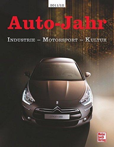 Auto-Jahr 2011/2012