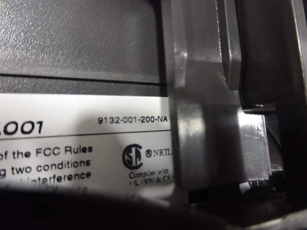 MITEL SUPERSET 4001 TELEPHONE Part# 9132-001-200 WITH 1 YEAR WARRANTY