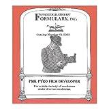 Photographers' Formulary 01-5060 PMK Film Developer