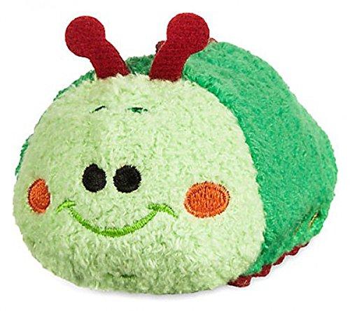Disney Pixar HEIMLICH Tsum Tsum Mini 3 1/2'' Plush A Bugs Life Collection ()