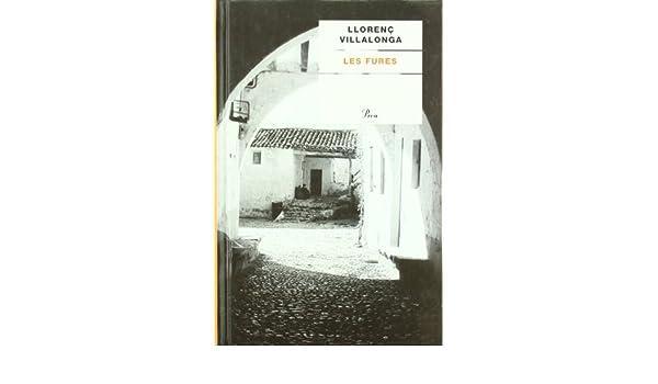 Les fures (A Tot Vent-tela): Amazon.es: Villalonga, Llorenç: Libros