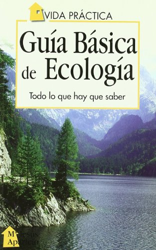 Descargar Libro Guia Basica De Ecologia Maria Jesus Aparicio