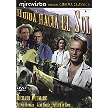 Huida Facia el Sol DVD 1956 Run for the Sun