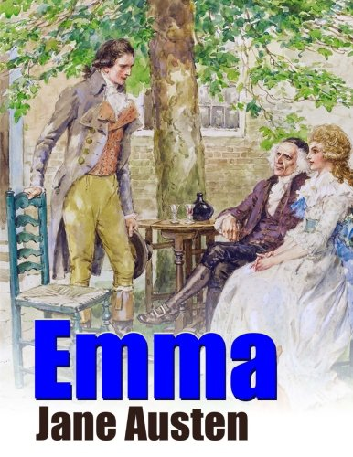 Read Online Emma (Romance Classics) (Volume 64) pdf epub