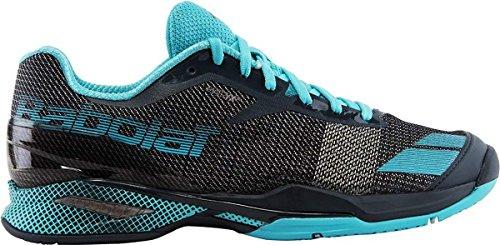 Babolat Women's Jet All Court W Tennis Shoe-7 1/2 B(M)