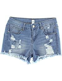 Women's Casual Denim Shorts